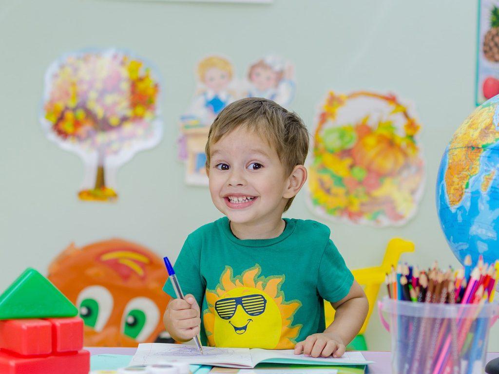 Smart Academy Centrum Metody Teddy Eddie